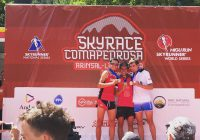 Montagna Roby vince in Italia
